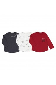 Bluza La Redoute Collections GEY954 gri