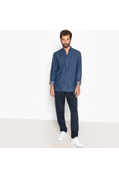 Pantaloni La Redoute Collections GEZ265 bleumarin - els