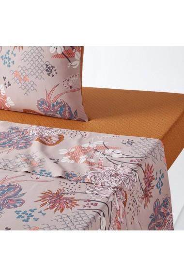 Cearsaf Chinese La Redoute Interieurs GEZ286 180x290 cm multicolor