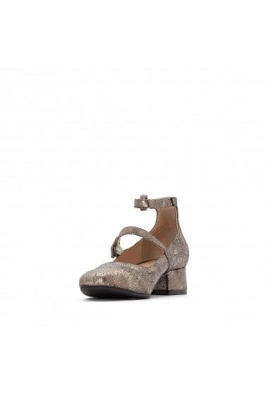 Pantofi cu toc MADEMOISELLE R GEZ362 auriu