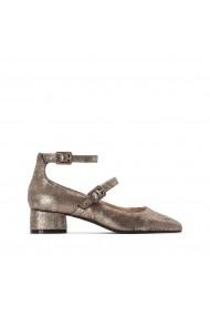 Pantofi cu toc MADEMOISELLE R GEZ362 auriu - els
