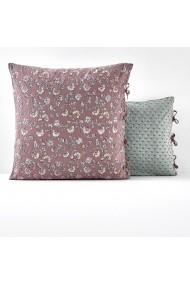 Set 2 fete de perna Hoan La Redoute Interieurs GEZ432 50x70 cm violet
