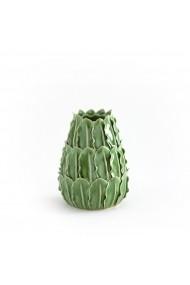 Vaza pentru flori Agave AM.PM GFA053 verde