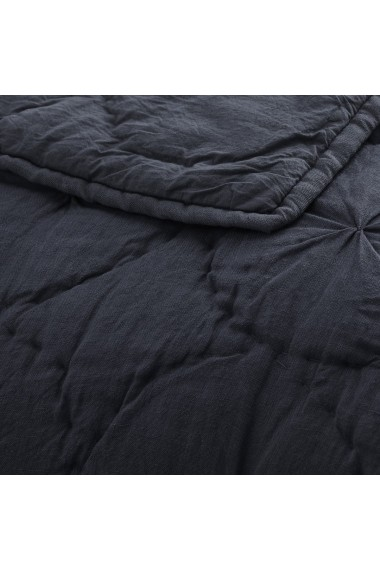 Cuvertura de pat Gathelios AM.PM GFA117 180x230 cm gri