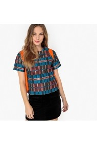 Tricou La Redoute Collections GFA136 multicolor