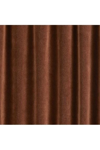 Draperii Nyodhi AM.PM GFA232 140x180 cm maro