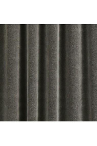 Draperii Nyodhi AM.PM GFA232 140x220 cm gri