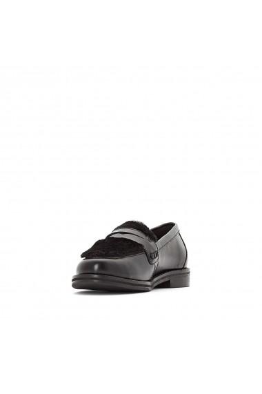 Pantofi La Redoute Collections GFA378 negru