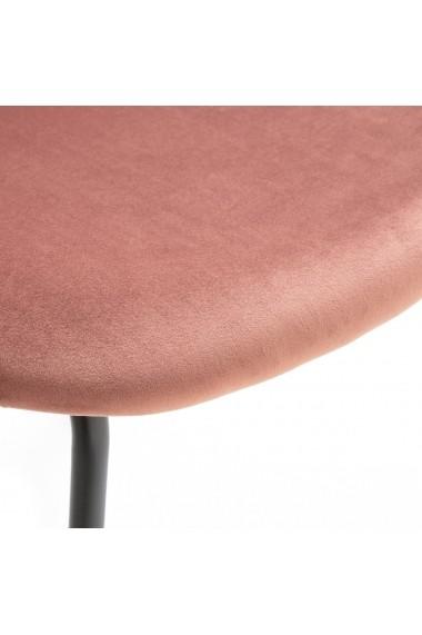Set 2 scaune Diamond La Redoute Interieurs GFA952 roz