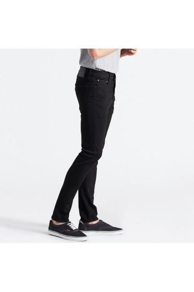Jeansi LEVI`S 510 negru
