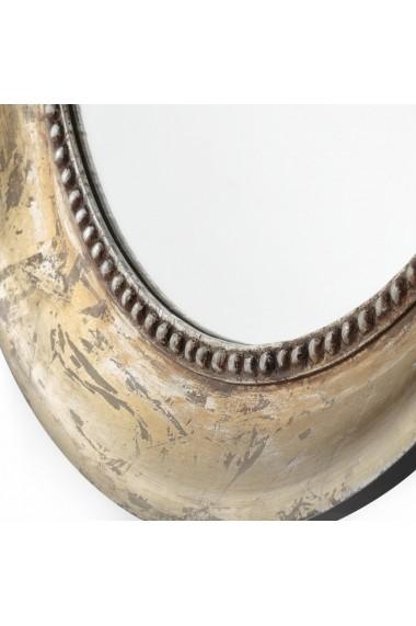 Oglinda Afsan La Redoute Interieurs GFB157 auriu