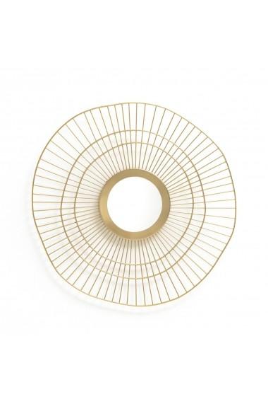 Oglinda Spyk La Redoute Interieurs GFB159 auriu