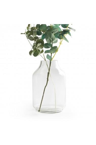 Vaza pentru flori Epur La Redoute Interieurs GFB188 transparent