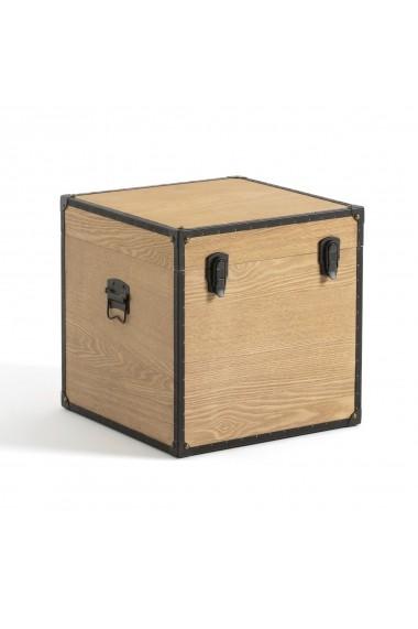 Cutie depozitare Tima La Redoute Interieurs GFB407 negru