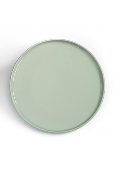 Farfurii Elinor La Redoute Interieurs GFB428 verde