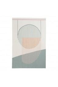 Covor decorativ Songe La Redoute Interieurs GFB460 120x170 cm multicolor