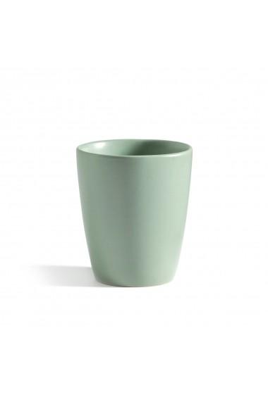 Cana Melya La Redoute Interieurs GFB461 verde