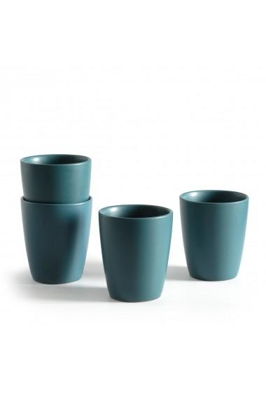 Cana Melya La Redoute Interieurs GFB461 albastru