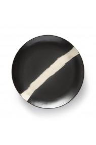 Farfurii Etsumi AM.PM GFB574 negru