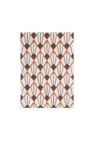 Covor decorativ Elisa La Redoute Interieurs GFB755 120x170 cm multicolor