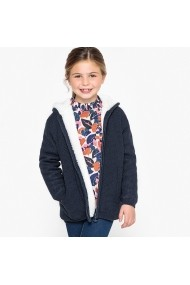 Cardigan La Redoute Collections GFB767 bleumarin