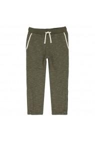 Pantaloni sport La Redoute Collections GFC228 kaki