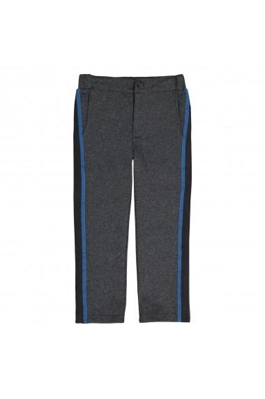 Pantaloni La Redoute Collections GFC263 gri
