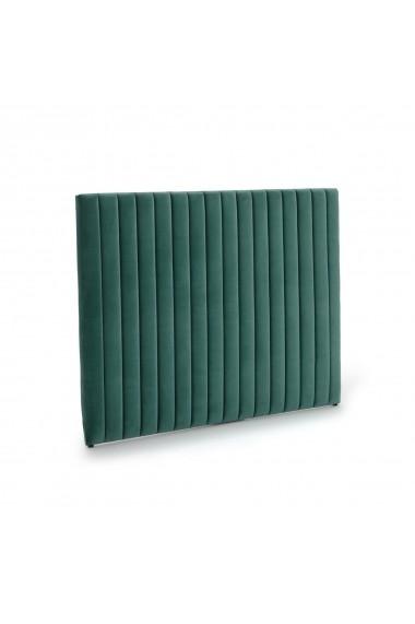 Tablie de pat Jedeon La Redoute Interieurs GFD618 160 cm verde