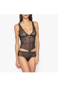 La Redoute Collections LRD-GFE090-6527 Fekete