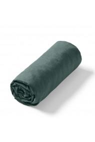 Cearsaf Elina AM.PM GFE529 180x200 cm verde