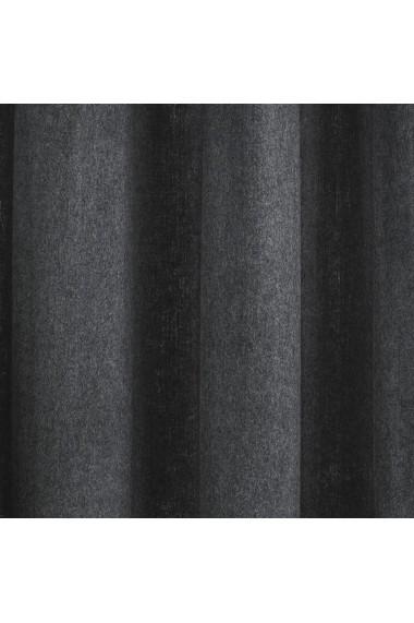 Draperii Naomyt AM.PM GFE544 150x180 cm gri
