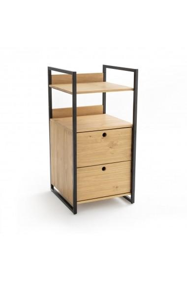 Dulap pentru dressing modular Hiba La Redoute Interieurs GFE559 negru