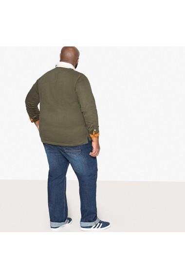 Bluza polo CASTALUNA FOR MEN GFE846 kaki