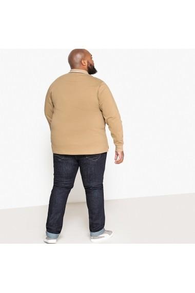 Bluza polo CASTALUNA FOR MEN GFE849 kaki