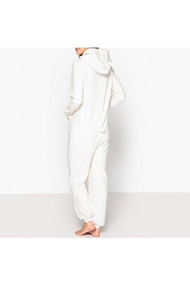 Pijama La Redoute Collections GFF072 ecru