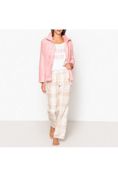 Pijama La Redoute Collections GFF079 alb