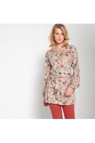 Bluza ANNE WEYBURN GFF841 Floral - els