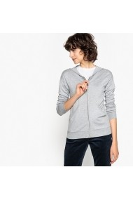 Cardigan La Redoute Collections GFF874 gri