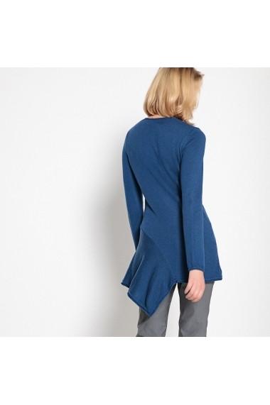Pulover ANNE WEYBURN GFG122 albastru