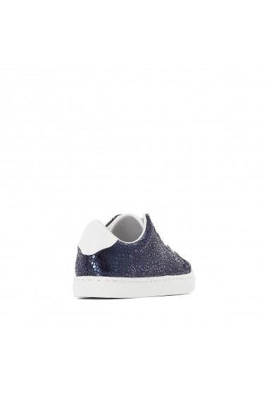 Pantofi sport La Redoute Collections GFG426 bleumarin