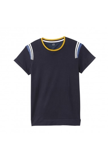 Tricou La Redoute Collections GFG450 bleumarin