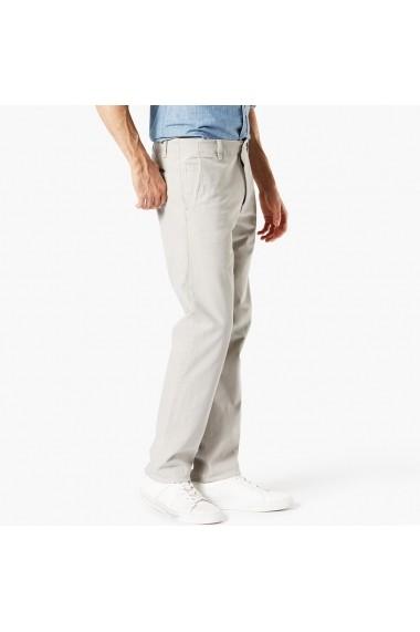 Pantaloni DOCKERS GFH485 bej