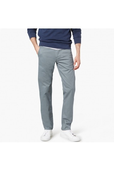 Pantaloni DOCKERS GFH544 gri