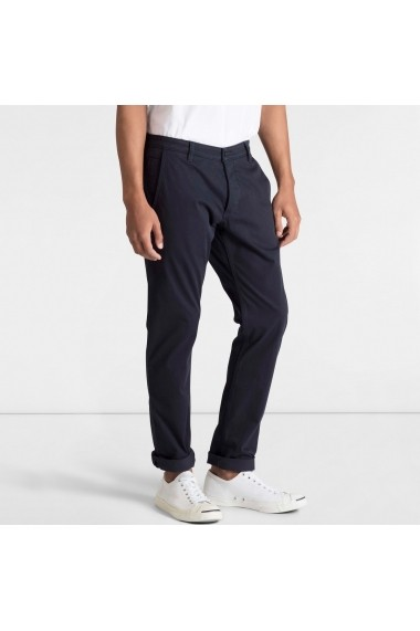 Pantaloni DOCKERS GFH547 bleumarin