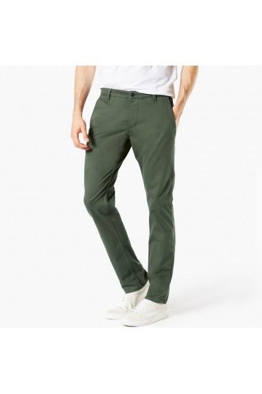 Pantaloni DOCKERS GFH547 kaki