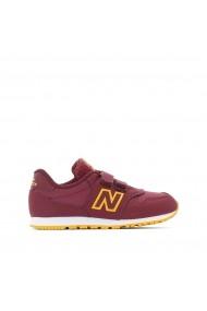 Pantofi sport NEW BALANCE GFH601 bordo