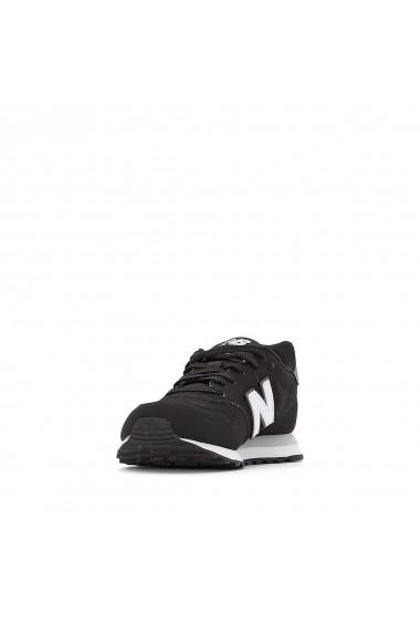 Pantofi sport NEW BALANCE GFI062 negru
