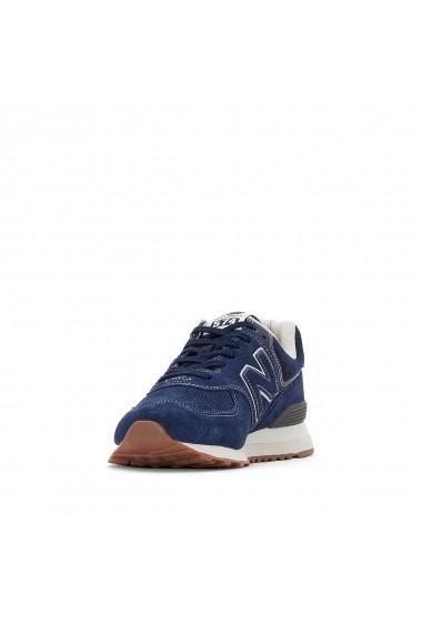Pantofi sport NEW BALANCE GFI141 bleumarin - els