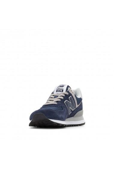 Pantofi sport NEW BALANCE GFI142 bleumarin