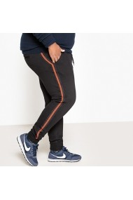 Pantaloni sport CASTALUNA FOR MEN GFI152 negru